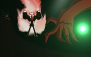 Deadskullable vs dorgon by deadskullable da96a2s