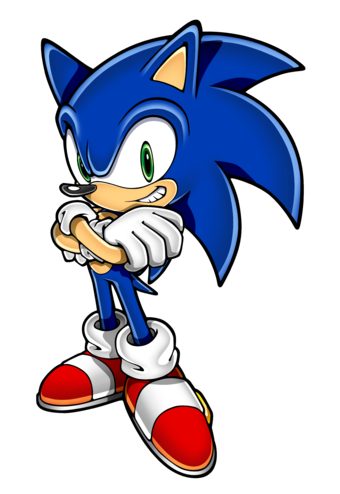 Sonic The Hedgehog Sonic And The Freedom Fighters Hero Fanon Wiki Fandom