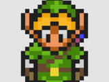 Link (The Legend of Zelda: Reboot)