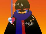 Error!Sans (Underverse)