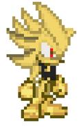 Shadic the Hedgehog | Hero Fanon Wiki | FANDOM powered by ...