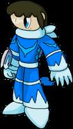 Kerason (No Helmet Colored)