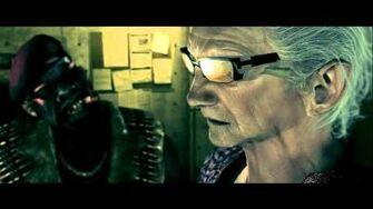 HD Resident Evil 5 Spencer's return!