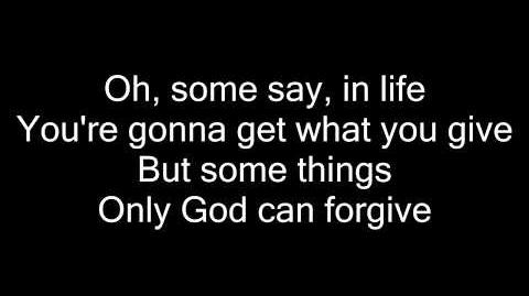 Kesha - Praying (lyrics)