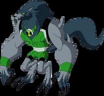 Howlitzer Blitzwolfer