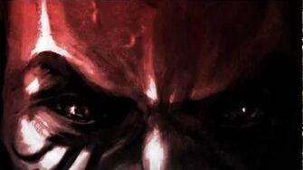 Warhammer 40,000 - Dark Eldar Tribute