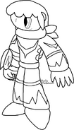 Kerason (No Helmet)