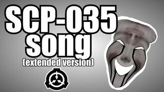 SCP-035 song (extended version)