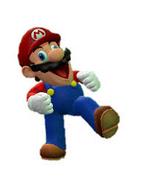 SMG4 Mario