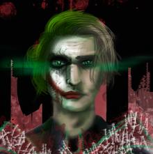 Joker of Twist Fate 2