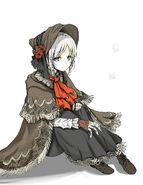 BloodBorne-Dark-Souls-фэндомы-DS-art-5098408