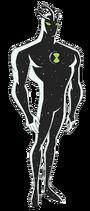 Unknown Alien X