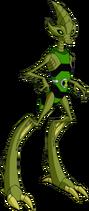 Jumpshot Crashhopper