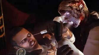 Dead Space 2 All Hallucinations