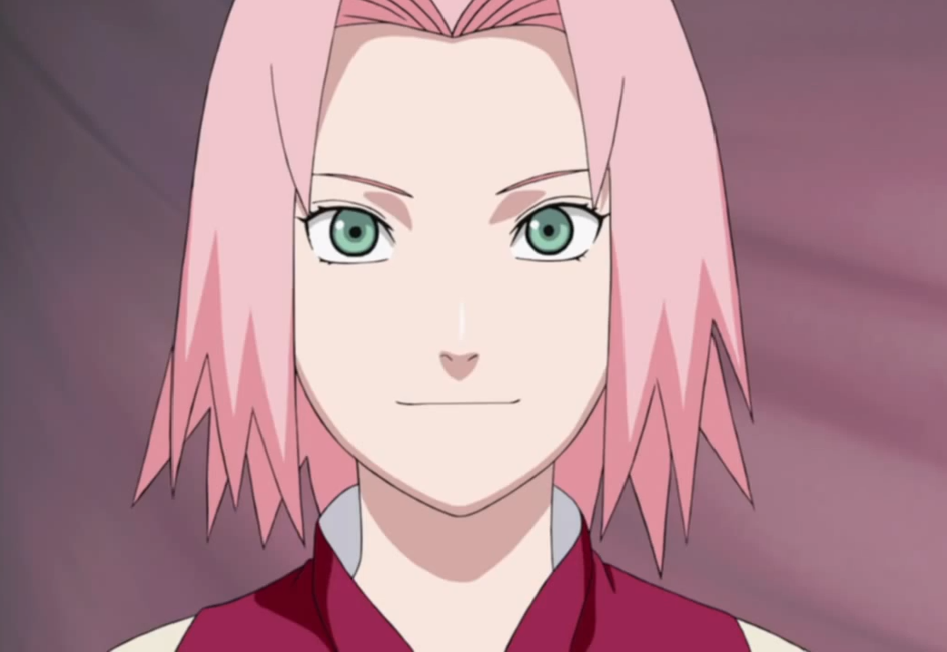 Sakura Haruno | Wiki Heróis do Multiverso Universo | Fandom