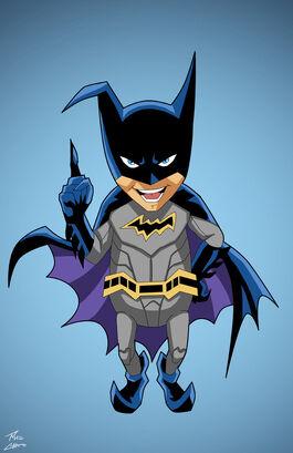 Bat-Mirim (UDC27)