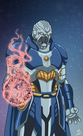 Anti-Monitor (UDC27)