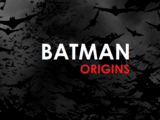 Batman: Origens