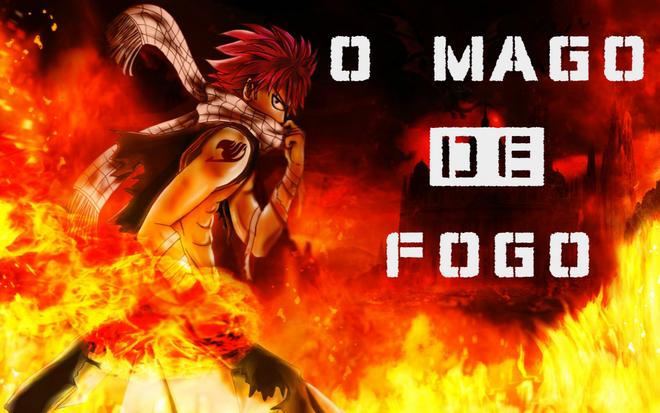 MagoDeFogo