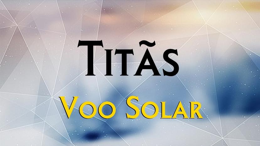 Capa Titans