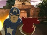 Lista de Episódios de Os Vingadores: Heróis Unidos