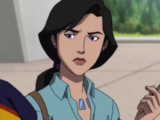 Lois Lane (UDCF)