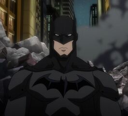 BatmanBG
