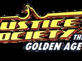 Sociedade da Justiça: A Era de Ouro