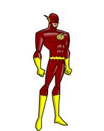 Flash (DCHF)