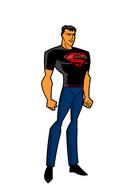 Superboy (DCHF)