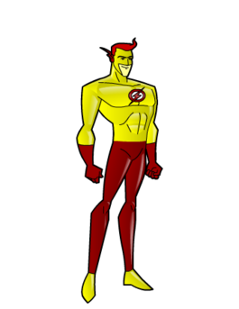 Kid Flash (DCHF)