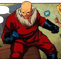 Ivan Kragoff (Earth-20051) Marvel Adventures Spider-Man Vol 2 20