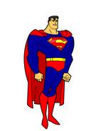 Superman (DCHF)