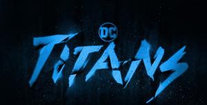 Titãs logo