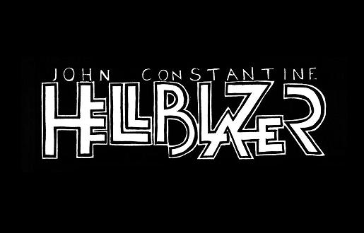 HellblazerLogo