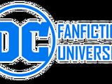 Universo DC Fanfiction