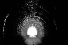 Túnel da Fuga (DCHF)