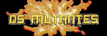 MutantesLogo