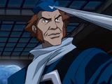Capitão Bumerangue (UDCF)