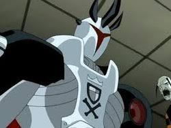 Cavaleiro branco