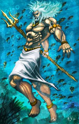 PoseidonEU