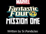 Quarteto Fantástico: Missão Um
