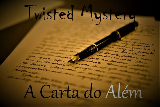 Twisted Mystery Capa 3