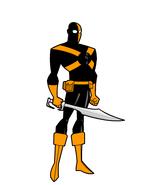 Exterminador (DCHF)