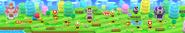 Mushroom Kingdom 5