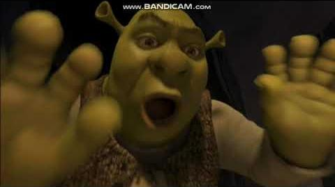"""Shrek the Third"" Video Clip- The Nightmare"