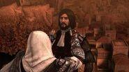 Ezio kills