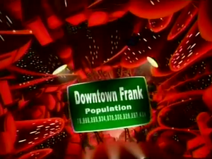 City of Frank