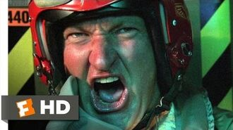Independence Day (5 5) Movie CLIP - Russell Becomes a Hero (1996) HD