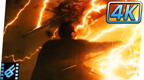 Superman's Death Batman v Superman Dawn of Justice (2016) Movie Clip